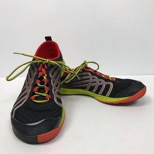 Merrell Body glove two minimal  running shoe 7